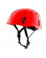 FIXE Casco Escalada Pro Strong Rojo