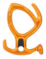Descensor Petzl Pirana