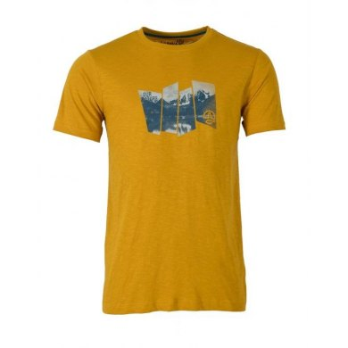 TERNUA Camiseta TAUSUG Honey