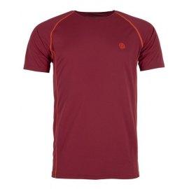 Camiseta Tecnica Ternua UNDRE Burgundy