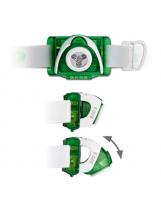 Linterna Frontal Led Lendser SEO 3 Verde