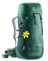 Mochila Trekking Mujer Deuter FUTURA 28 SL Seagreen-Forest