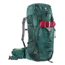 Mochila Trekking Mujer Deuter FUTURA PRO 34 SL Seagreen-Forest