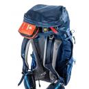 Mochila Trekking Deuter FUTURA PRO 40 Midnight-Steel