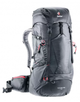 Mochila Trekking Deuter FUTURA PRO 40 Black
