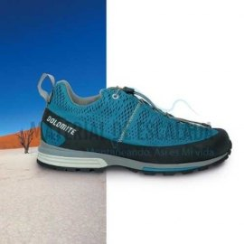 Zapatillas multideporte | DOLOMITE WS DIAGONAL AIR GTX