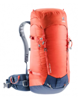 Mochila Deuter Guide Lite 30+ Papaya-Navy