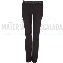 Pantalon tecnico mujer   TERNUA Pantalon DINESH Woman