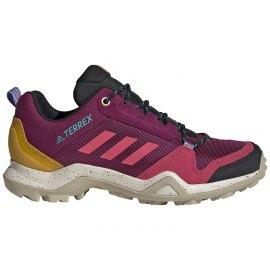 Zapatillas Adidas Terrex AX3 W Power Berry