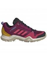 Zapatilla Adidas Terrex AX3 W Power Berry