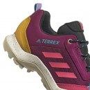 Zapatilla Adidas Terrex AX3 W Power Berry