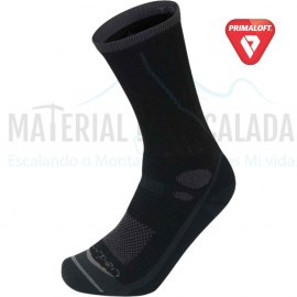 Calcetines Lorpen T3MMH MIDWEIGHT HIKER Negro