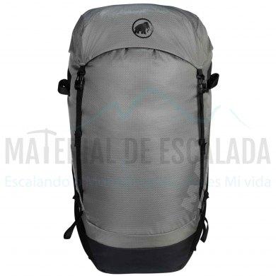 Mochila de senderismo 24L | MAMMUT Ducan 24 Granit/Black