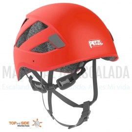 Casco escalada y alpinismo | PETZL BOREO® Rojo