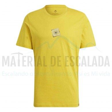 Camiseta manga corta | FIVE TEN Camiseta 5.10 Logo