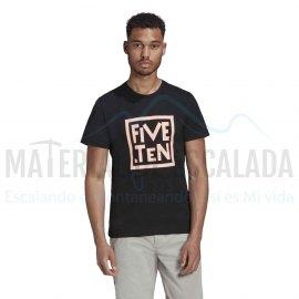 Camiseta manga corta | FIVE TEN Camiseta 5.10 GFX