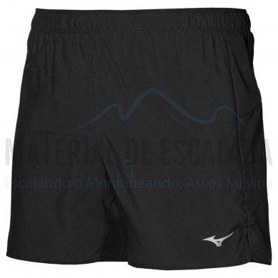 Short running/trail running mujer   MIZUNO Core short 5.5 mujer