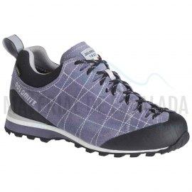 Zapatillas multideporte mujer | DOLOMITE Diagonal GTX WMN Dusty Purp