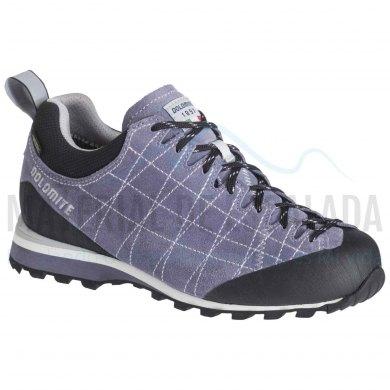 Zapatillas multiactividad mujer | DOLOMITE Diagonal GTX WMN Dusty Purp