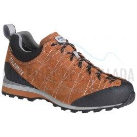 Zapatillas multideporte | DOLOMITE Diagonal GTX Burnt Orange