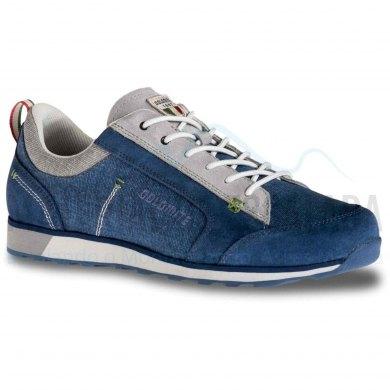 Zapato Casual   DOLOMITE Cinquantaquattro Duffle Ocean Blue