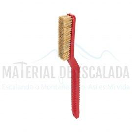 Cepillo Escalada   MAMMUT Cepillo Sender Magma