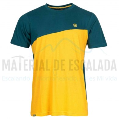 Camiseta Tecnica | TERNUA UTNAR atlantic night
