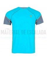 TERNUA Camiseta TIPAS Deep Curacao