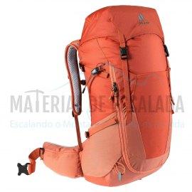 DEUTER Mochila trekking mujer Futura 24 SL Paprika-sienna