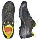 Zapatillas senderismo | MAMMUT Sapuen Low GTX Black/dark blazing