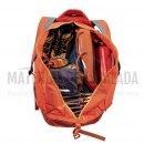 Bolsa porta cuerda | PETZL Kliff naranja