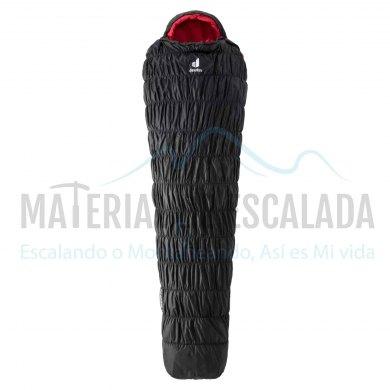 Saco de dormir fibra DEUTER Exosphere 0ºC Regular