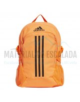 Mochila Urbana 25.75L   ADIDAS Power V Screaming Orange/black
