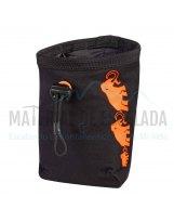 Bolsa de magnesio junior | MAMMUT First Crag Black