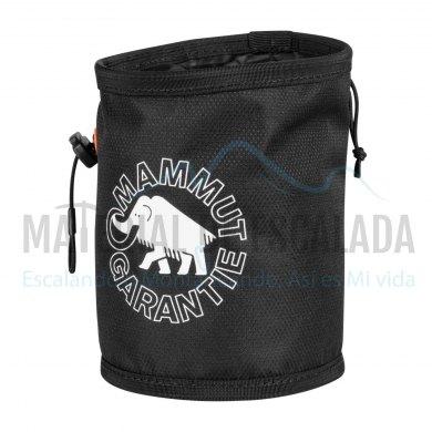 Bolsa magnesio | MAMMUT Gym Print Black