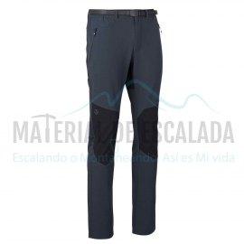 Pantalon tecnico   TERNUA pantalon Belonia Whales Grey