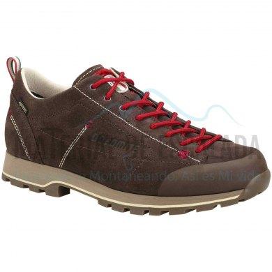 Zapato casual  DOLOMITE Cinquantaquattro Low GTX Testa di Moro