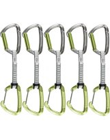 Climbing Technology LIME-W SET DY 5 und 12 cm - Cintas Express Escalada