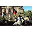Boreal Aztec | Trekking Boreal Aztec