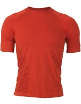 Camiseta lurbel ecuador rojo