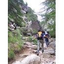 Boreal Cedar |Zapato trekking Boreal Cedar