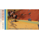 Petzl Mambo 10.1 70 m | Cuerda Escalada Petzl Mambo 10,1mm 70m Amarillo
