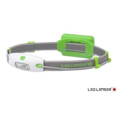 Led Lendser NEO Verde - Linterna Frontal 90 LM - NEO VERDE