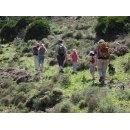 Boreal Aspen - Botas trekking niña Boreal Aspen