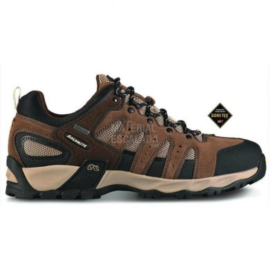 DOLOMITE Sparrow Low GTX MUD - Zapatillas Trekking - SPARROW MARRON GTX (1)