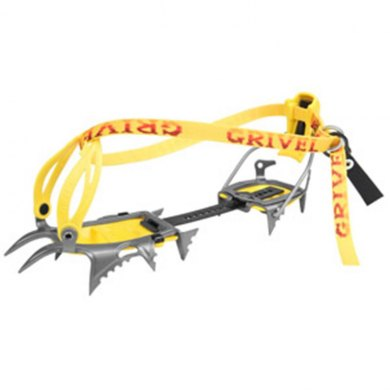 Crampones 12 puntas Grivel Airtech New Matic - RA073  CRAMPONESGRIVEL AIRTECH