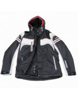 Chaqueta Ski Northland Johnny NEGRO