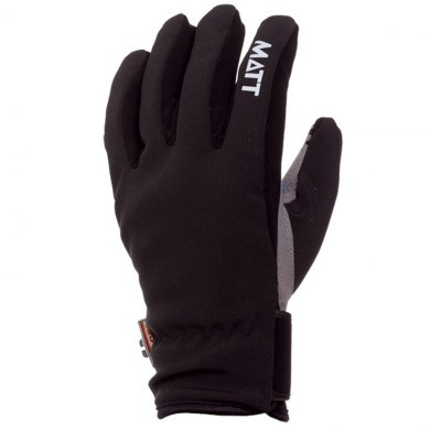 Guantes Soft Shell MATT EVERYPATH Gloves - EVERYPATH GLOVES MATT