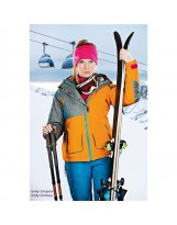 Chaqueta ski freeride Emily