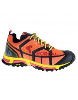 Zapatillas Trail Running Boreal Reptile